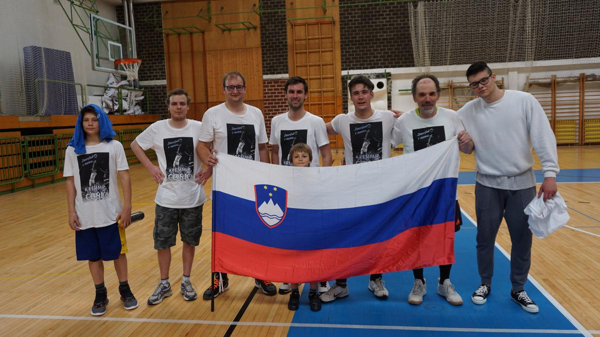 Slovenski tim