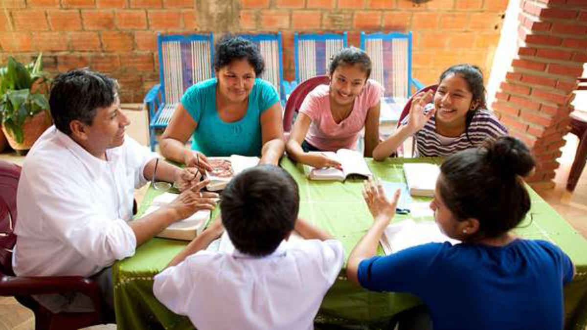 Družinski večer vsak ponedeljek spremeni v mednarodni dan družin