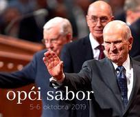 Opći sabor u oktobru