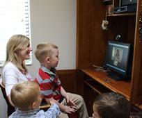 Misionari sada imaju više mogućnosti za komunikaciju s obiteljima