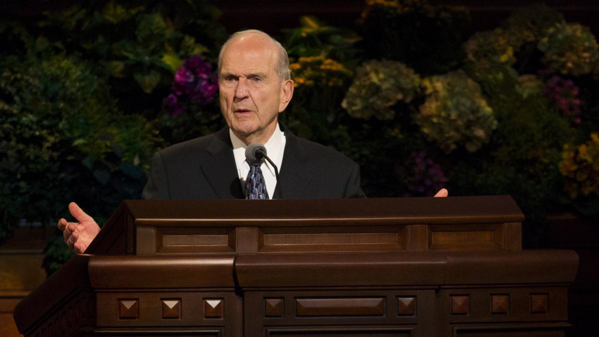 Pričevanje o Kristusu živega preroka