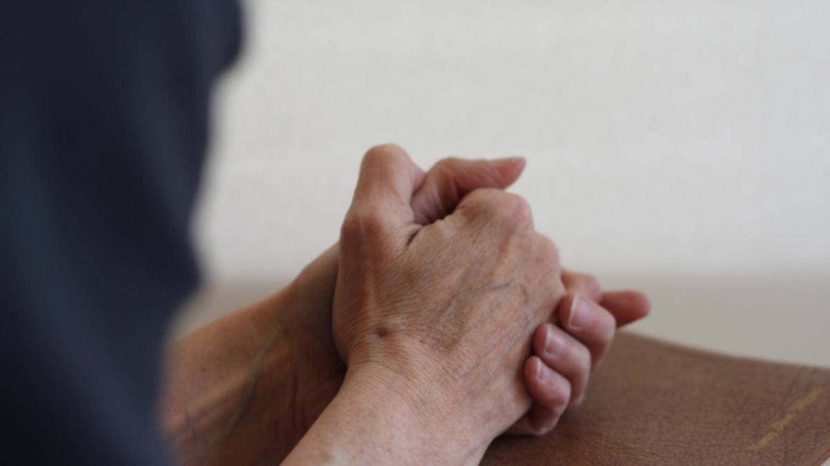 Drugačiji pogled na molitvu - Poruka starješine C. Charlesa
