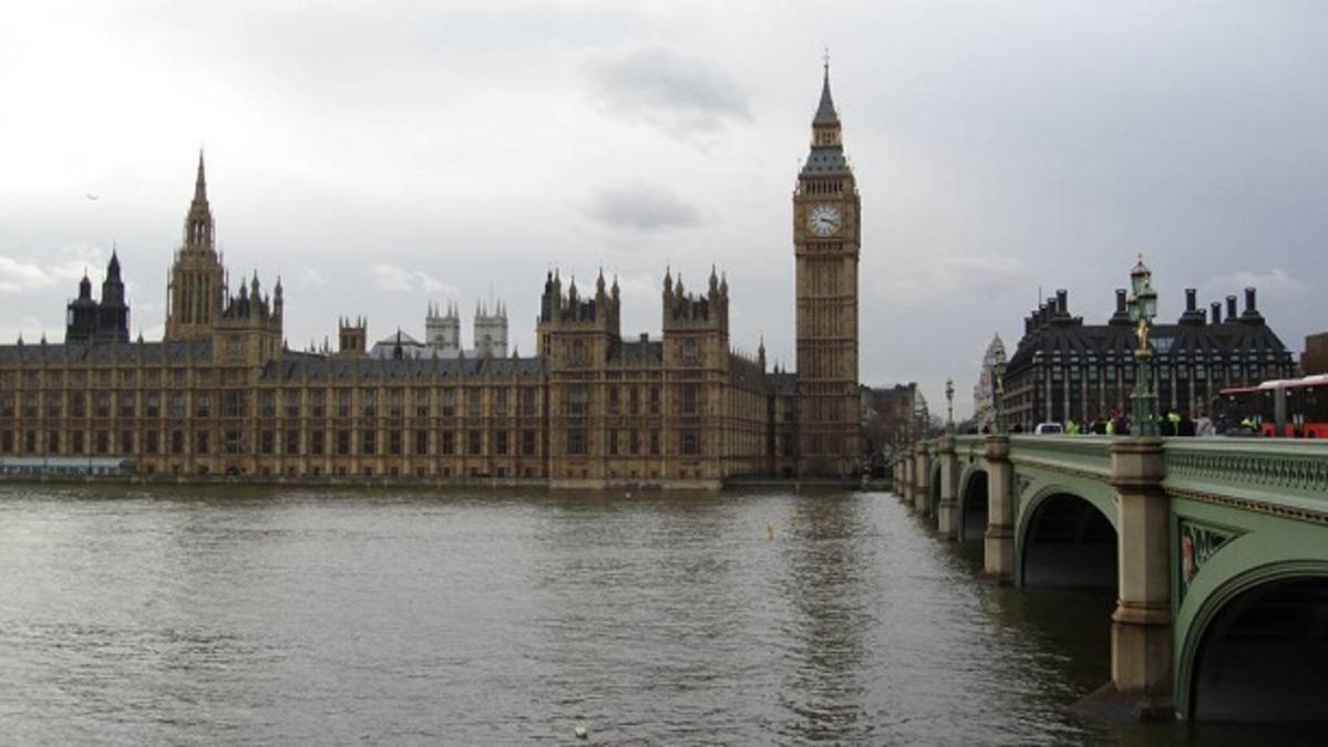 Nagrada za obiteljske vrijednosti predana u britanskom parlamentu