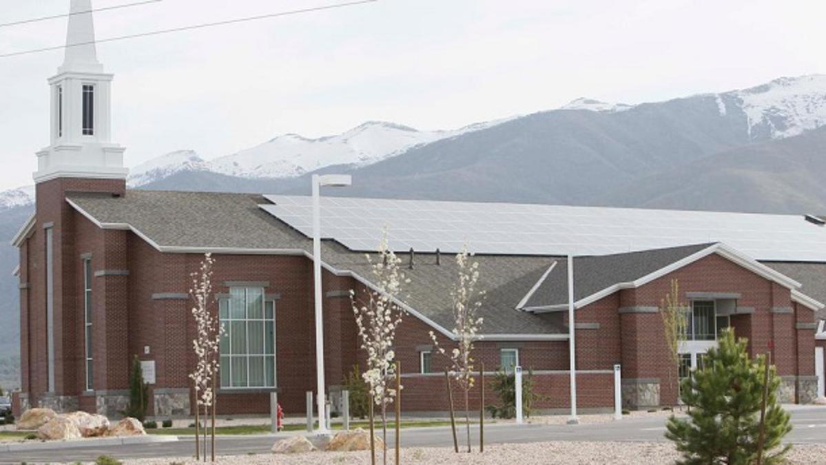 Crkveni vođe odobrili projekt građevine napajane solarnom energijom