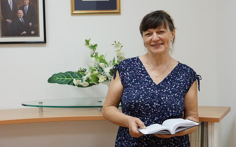 Orijana Jureško
