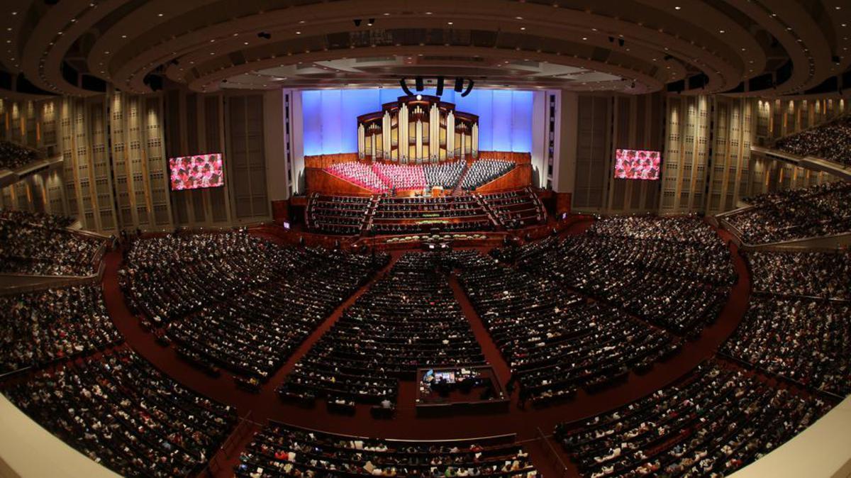 Deseci tisuća članova Crkve Isusa Krista svetaca posljednjih dana diljem Europe pripremaju se za 188. polugodišnji Opći sabor koji će biti održan 6. listopada.