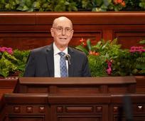 Predsjednik Henry B. Eyring najavio je sljedeće promjene u vodstvu Crkve