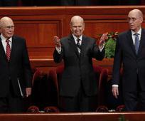 Na Općem saboru svetaca posljednjih dana naglašena kršćanska načela usmjerena na dom