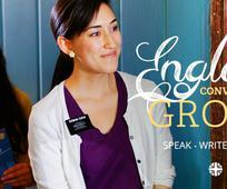 Бесплатне групе за конверзацију енглеског језика - Гдје и Кад?