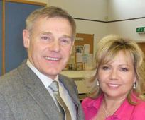 Debbie a Tonny Twiggerovci