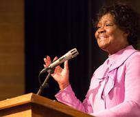 Dr. Ella Simmons