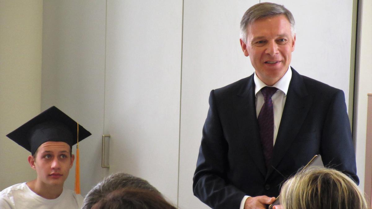 President kůlu Martin Pilka