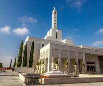 Templet i Madrid