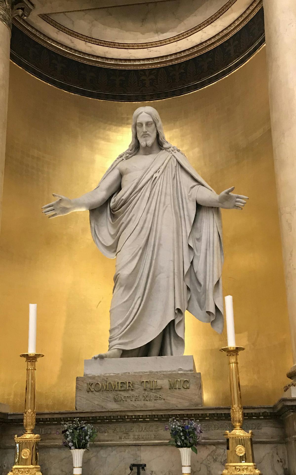 Jeesus patsas