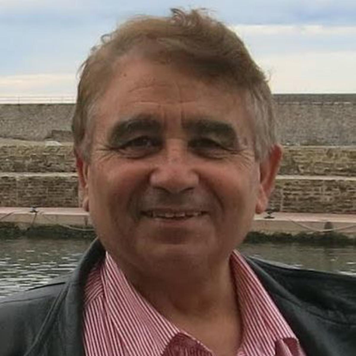 Gaspar Campaner Alba