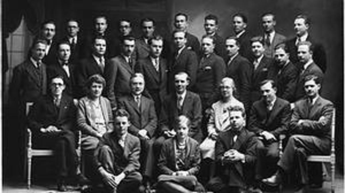 5ème épisode : L'Eglise dans l'Entre-deux guerres (1924-1940)