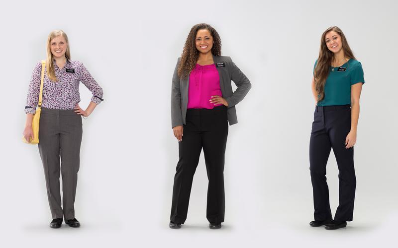 Neue Bekleidungsrichtlinie für Missionarinnen
