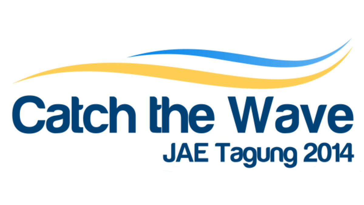 "Hamburger Pfahl organisiert JAE-Tagung ""Catch The Wave 2014"""
