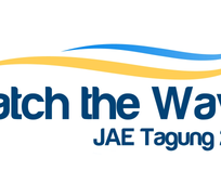 Catch the wave Logo