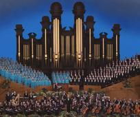 Der Mormonen Tabernakel Chor