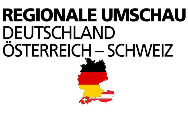 Logo Regionale Umschau