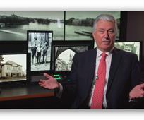 Präsident Uchtdorf erzählt von seinem Flüchtlingsschicksal als Kind