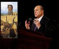 Gottes Propheten und Apostel sprechen auf der Generalkonferenz zu uns