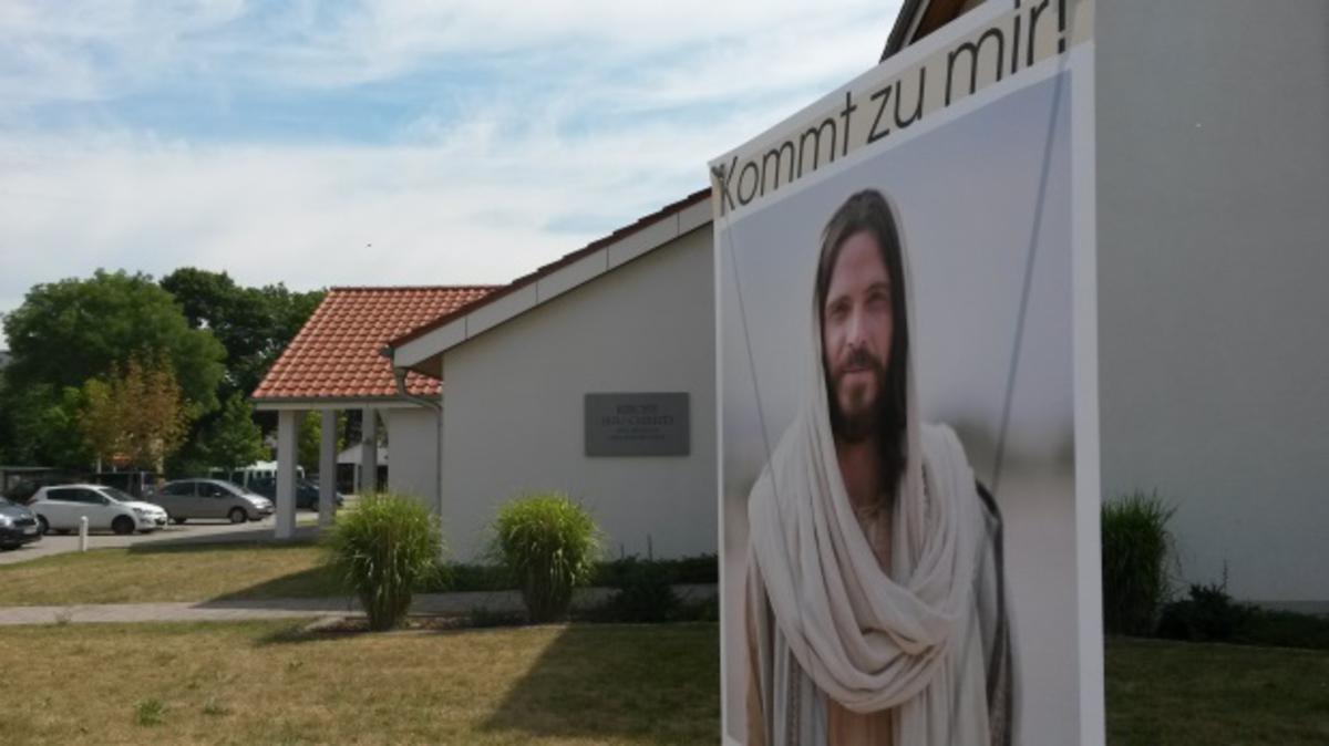 115 Jahre Zweig Offenbach