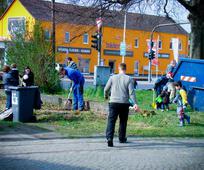 Reinigungsarbeiten in Cottbus