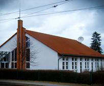 Gemeindehaus Cottbus