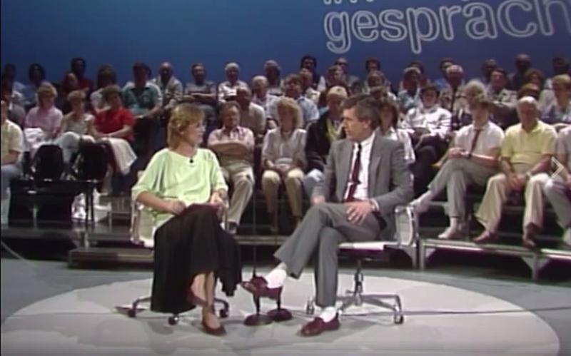 Interview Präsident Uchtdorf