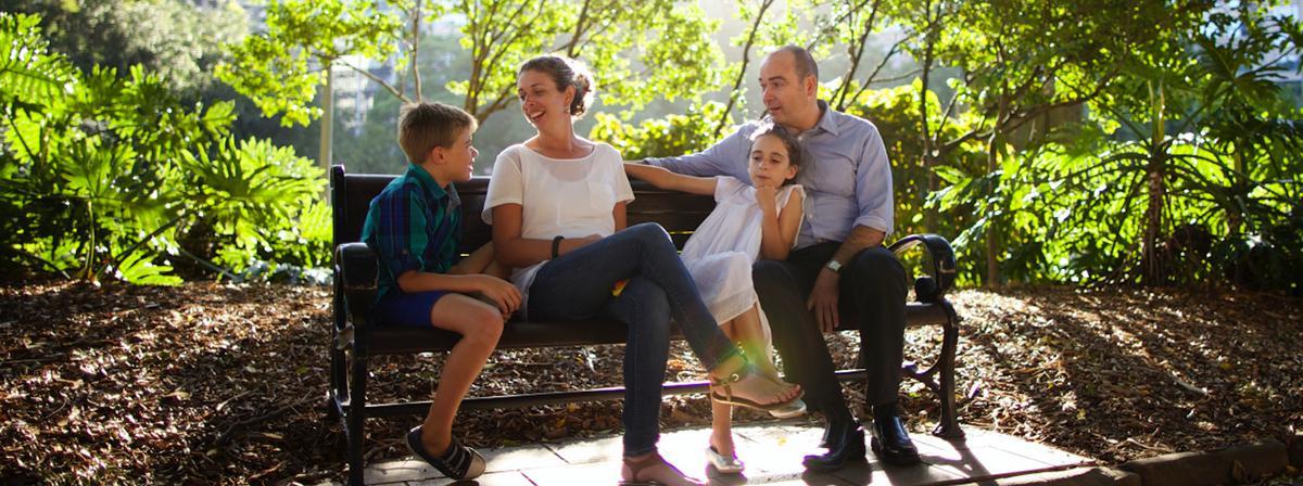 Μάθετε τι πιστεύουν οι μορμόνοι για τον γάμο και την οικογένεια