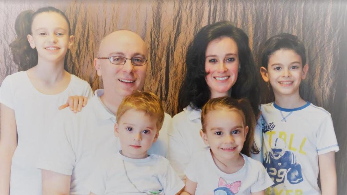 Η οικογένεια Ντίνι Τζιάτζι