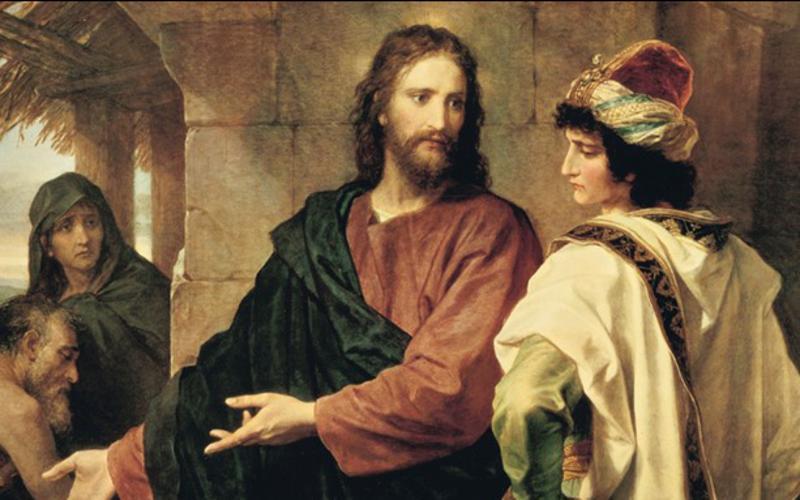Οι μορμόνοι ή μέλη της Εκκλησίας του Ιησού Χριστού των Αγίων των Τελευταίων Ημερών, είναι χριστιανοί και πιστεύουν αυτό που δίδαξε ο Ιησούς στη Βίβλο για τη μετάνοια. Συνεχίστε να διαβάζετε για να μάθετε περισσότερα ως προς το γιατί οι μορμόνοι πιστεύουν ότι η μετάνοια είναι σημαντική για όλους μας.