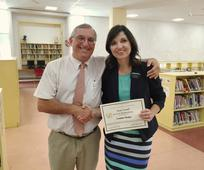 Βραβείο δόθηκε από τοπική σχολή