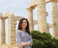 Αλίντα Χήντερ, Οικογένει έχει σημασία, Ελλάδα, Μορμόνος, Μορμόνα