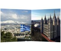 Ελληνική και Μορμονική Ιστορία - Σεπτέμβρης