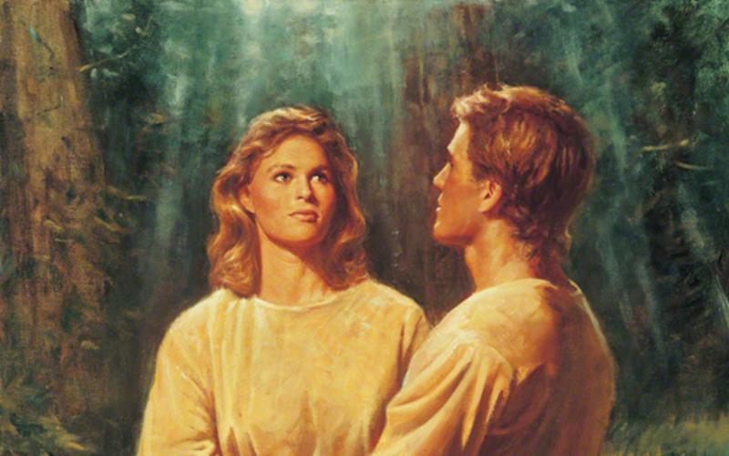 Πτώση του Αδάμ και της Εύας