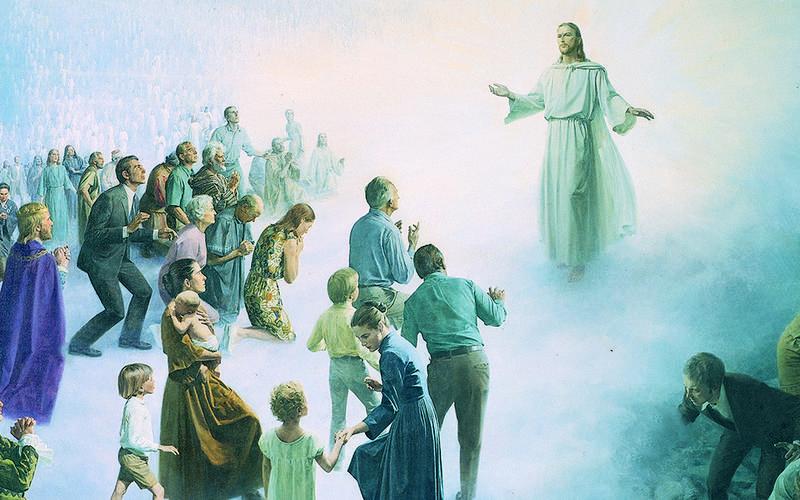 Ανάσταση, Κρίση και Αθανασία