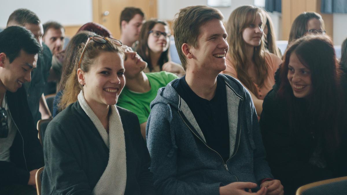 2017. október 13. és 15. között Pécsett a fiatal egyedülálló felnőttek  egy lelkileg felemelő hétvégi programon vehetnek részt. A program részleteivel kapcsolatban ezen az oldalon lehet majd a későbbiekben tájékozódni.