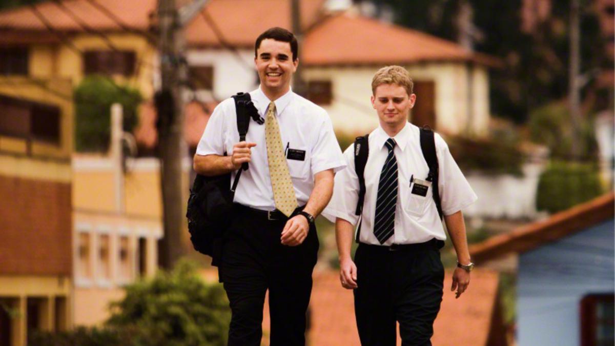 A magyar sajtó is ír a mormonokról