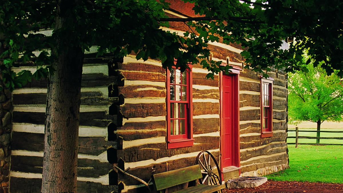 Whitmer farm - Fayette