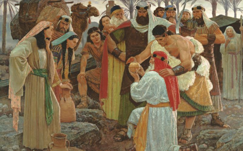 A próféta követésének alaptételei