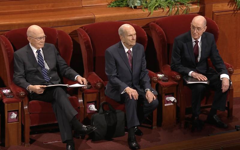 Înregistrări video ale sesiunilor Conferinței Generale