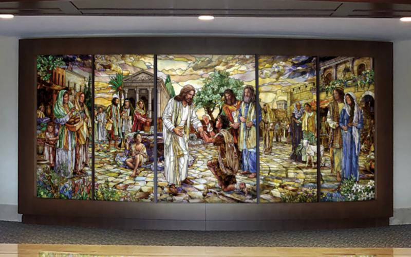 stained_glass_mural_rome