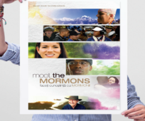 faceti cunostinta cu mormonii