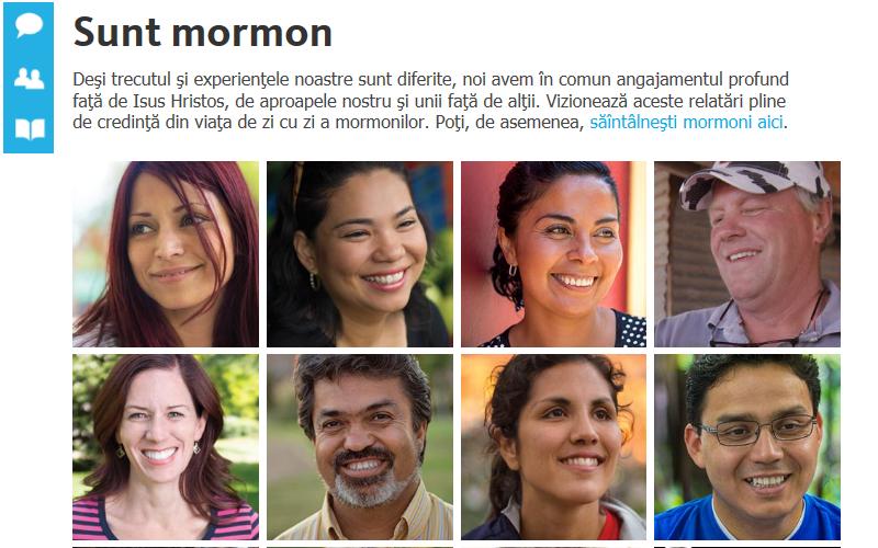 Im a Mormon