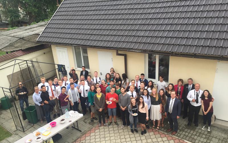 Moldova YSA June