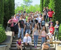 Tinerii adulți necăsătoriți la Soroca