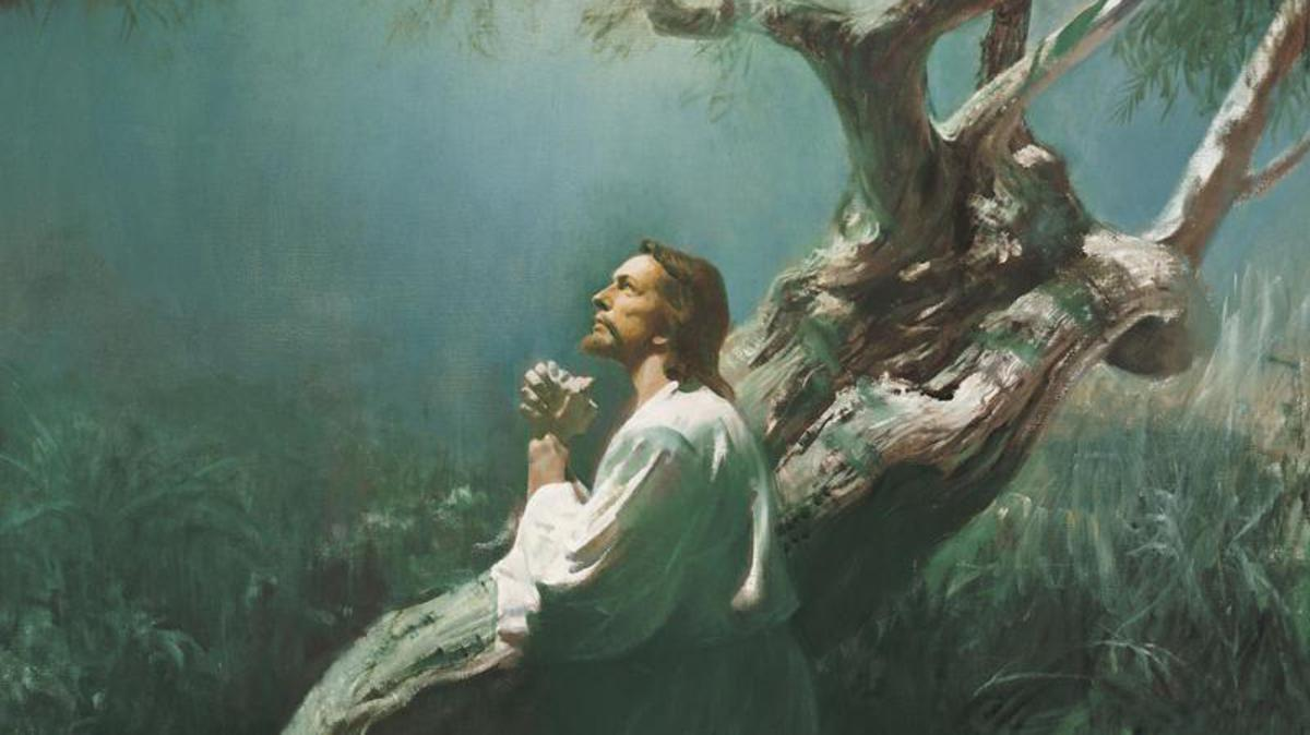 hope-jesus-praying-in-gethsemane